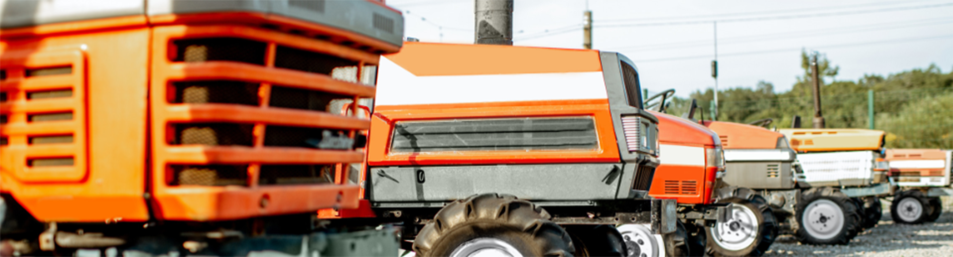 BPA TCEEA - Alignement de tracteurs