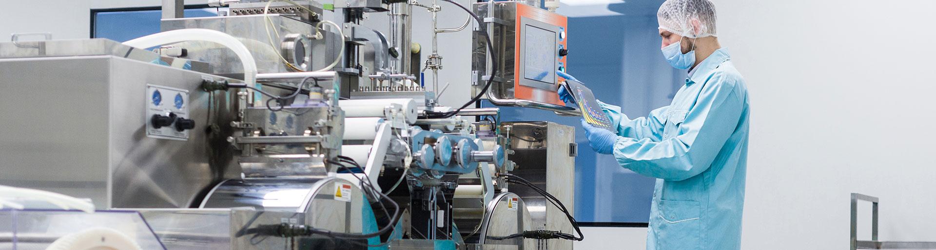 BP IA - Employé sur machine agroalimentaire